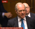 Peter Lilley in Parliament